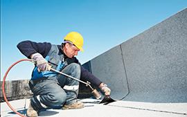 commercial roofing Alpharetta
