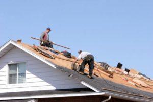Norcross roofer