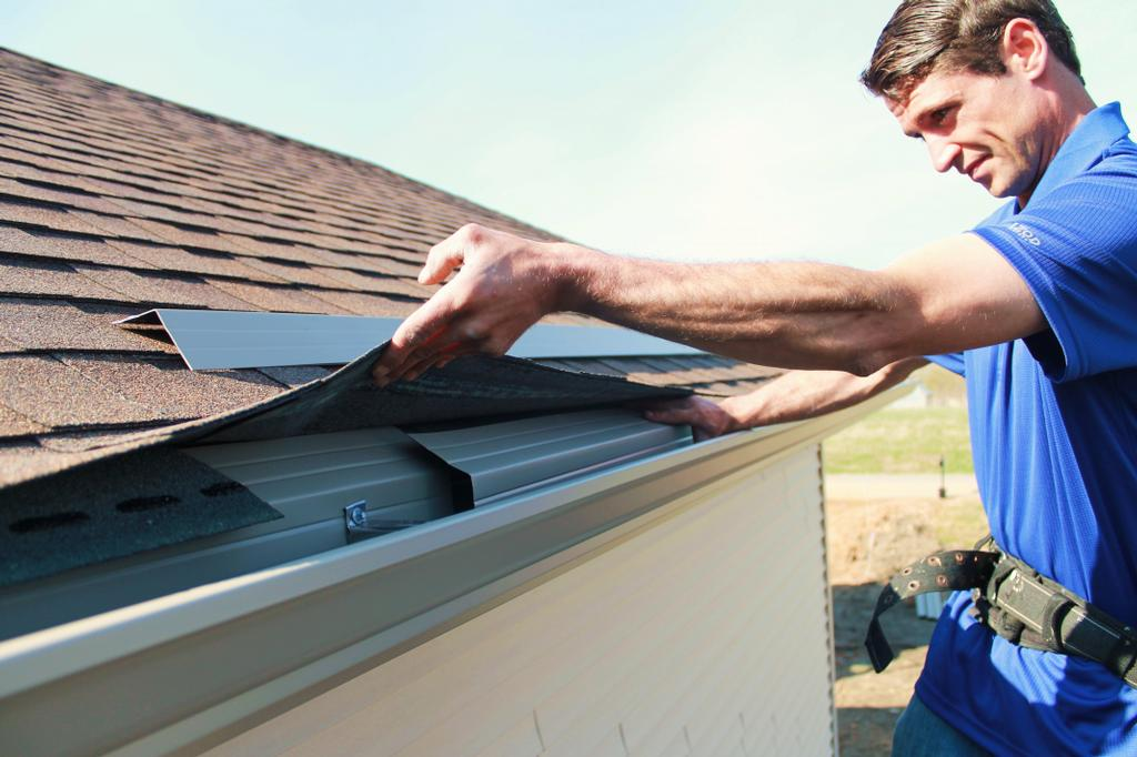 Why Properly Installed Gutters Matter