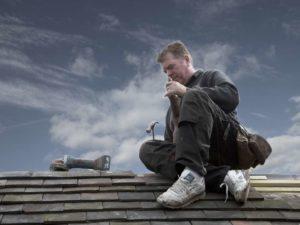 roofing contractor cumming