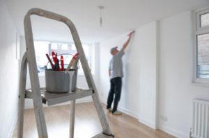 Alpharetta painting contractor