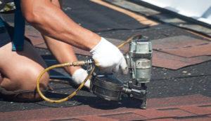Alpharetta roof replacement service