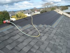 Alpharetta roofer