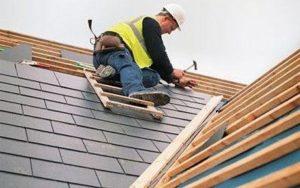 Alpharetta roofing
