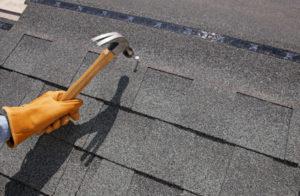 Alpharetta roofing repair