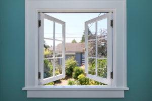 Alpharetta window installation
