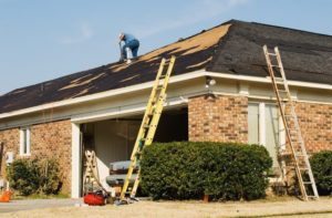 Atlanta roof repair