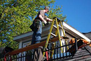 Atlanta roofing repair