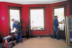 Atlanta window replacement