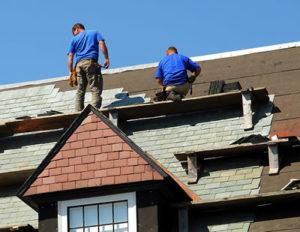 Avondale Estates roofer