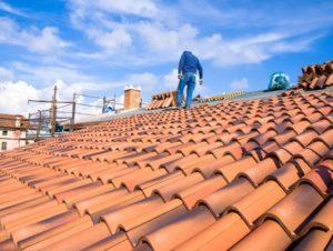 Cahmblee roofer
