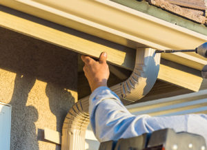 Duluth gutter contractor