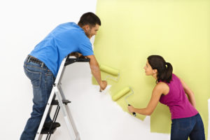Duluth painting contractor