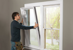 Duluth window contractor