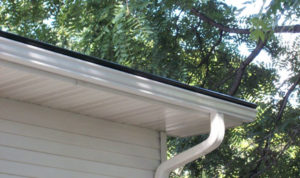 Gutter replacement Alpharetta