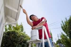 Johns Creek painting contractor