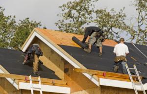 Johns Creek roofer