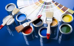 Painting contractor Alpharetta