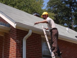 gutter contractor Duluth