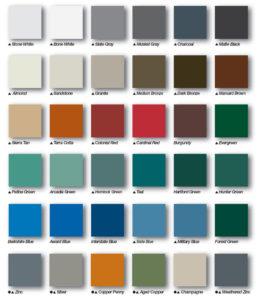 metal-roof-colors