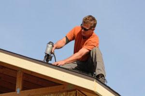 roof repair Cumming