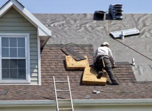 roof replacement Alpharetta