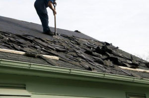 roof replacement contractor Cumming