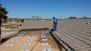 roofing Cahmblee