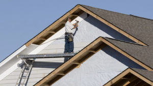 siding contractor Alpharetta