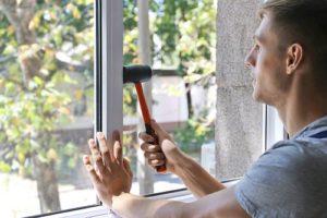 window installation Alpharetta