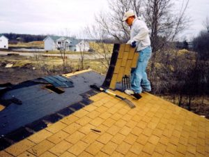 Alpharetta Roof Contractor