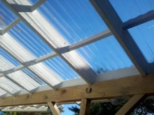 Fiber Glass Roof Atlanta