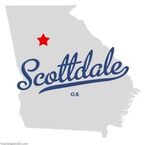 Scottdale ga