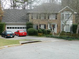 Tucker home