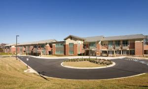 college park elementary