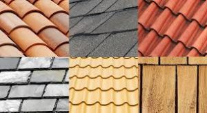 Roofing materials Roswell