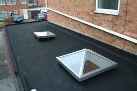 Alpharetta rubber roofing