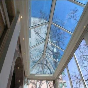 Fiber Glass Roof Alpharetta