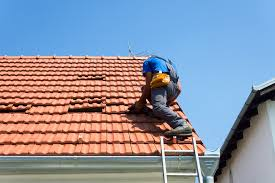 Roof leak repair Atlanta